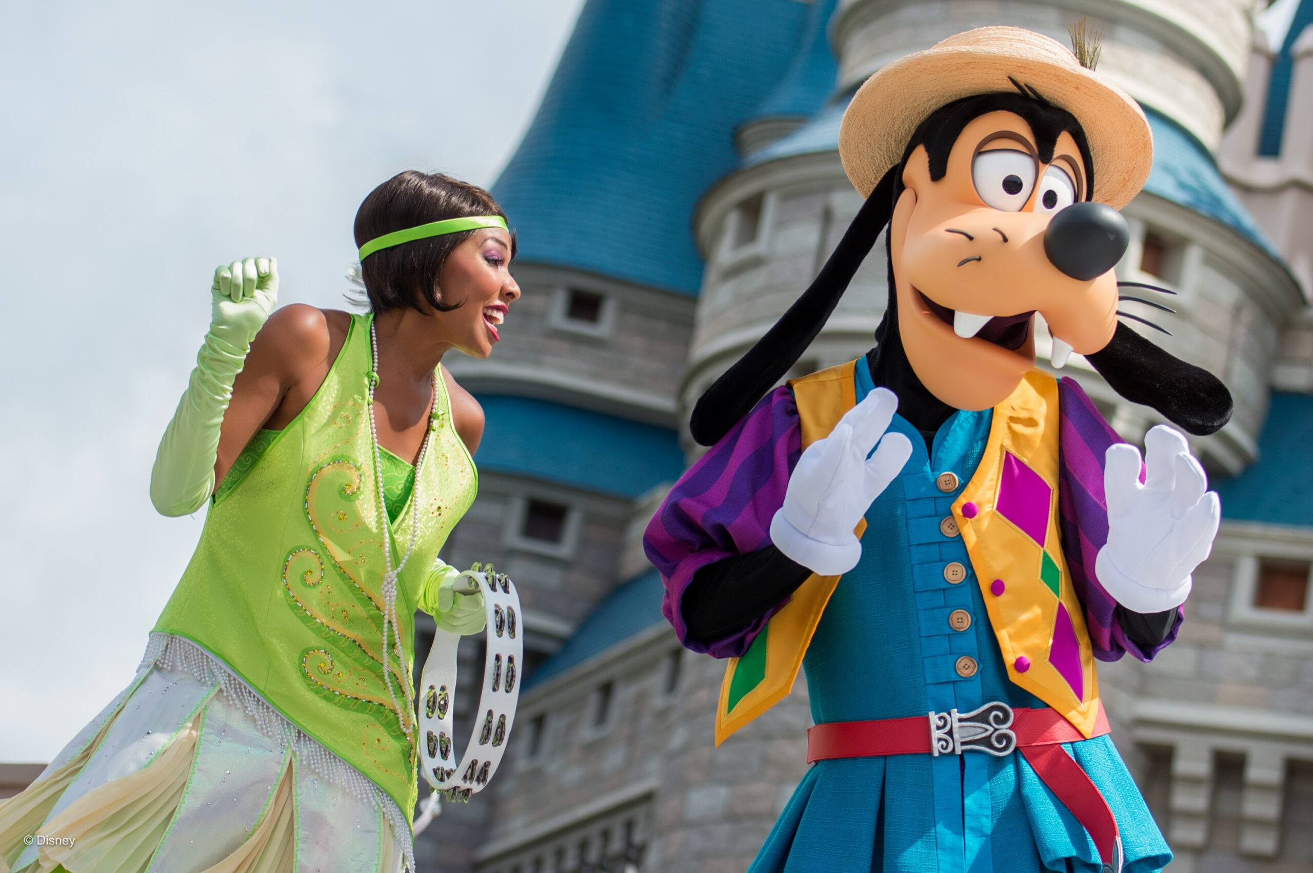 Vacation Planning Travel Agents - Walt Disney World
