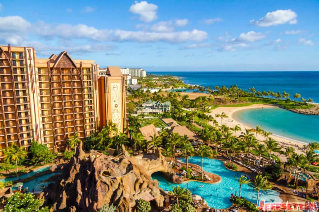 Aulani Resort & Spa