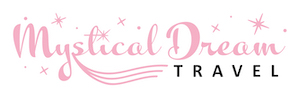 Mystical Dream Travel – Vacation Planning Concierge Services Logo